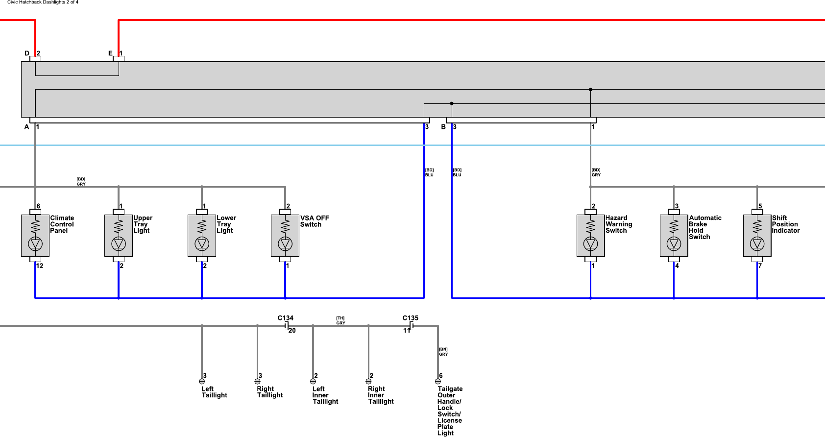 Electrical Wiring Diagrams Page 33